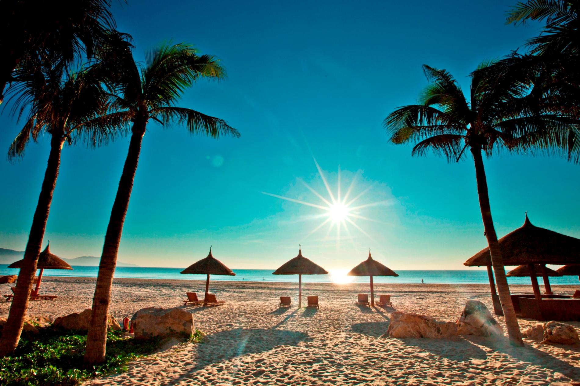 Nha Trang là địa điểm du lịch Tết thú vị cho những ai yêu thích biển và nắng