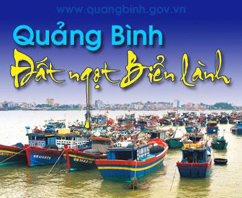 Vé máy bay  Liên Khương đi Quảng Bình