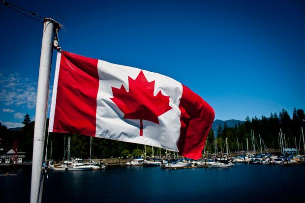 VS Canada