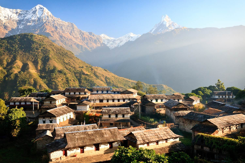 VS Nepal