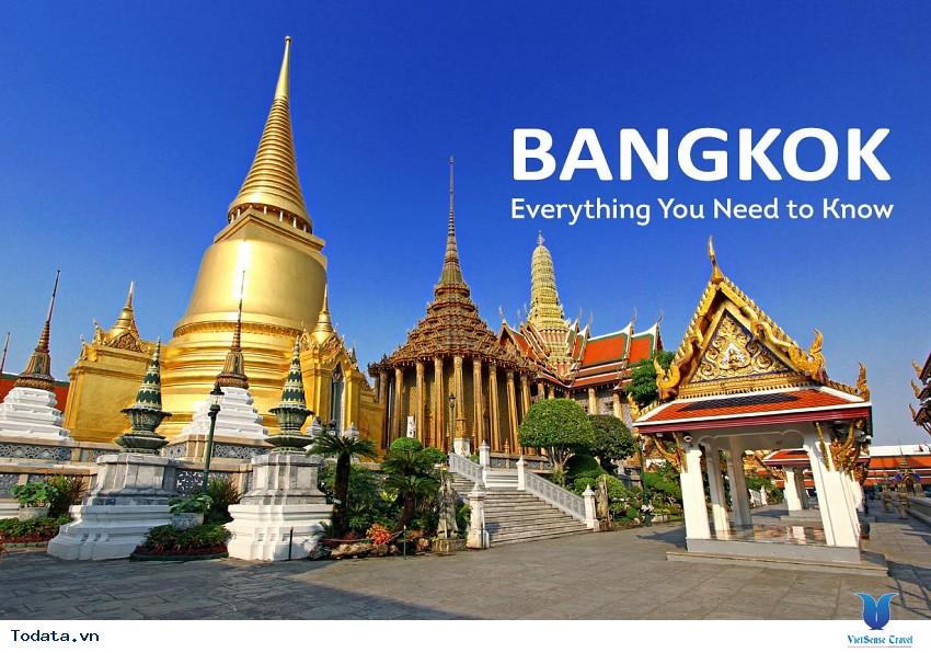Tour Ghép Khách Thái Lan